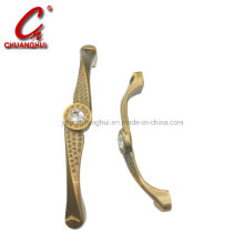 Furniture Hardware Accessories Zinc Alloy Cabinet Door Handle
